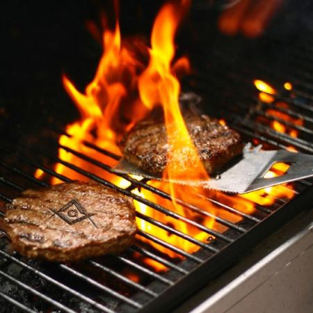 Gardner Masonic Barbecue